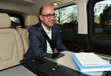 "Francisc Peli, despre mobilitatea in business: ce inseamna ""sa iti urmaresti clientii"""