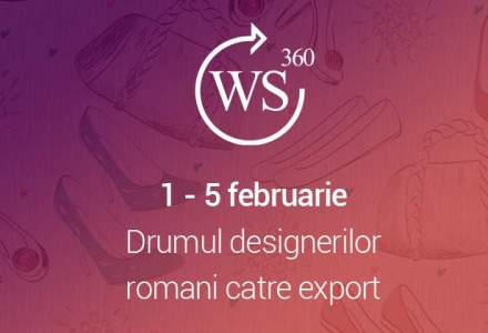 Emisiunea WALL-STREET 360: Drumul designerilor romani catre export