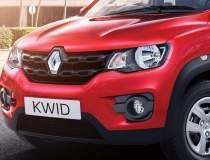 Un crossover Dacia-Renault se...