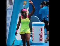 Serena Williams a pierdut...