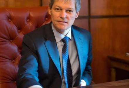 Ciolos a trimis lista cu reforme pe care Chisinaul trebuie sa le adopte