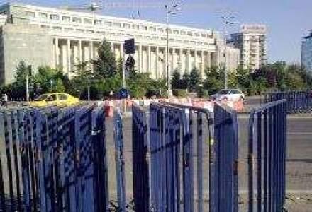 Motiunea scoate Romania in strada. Miercuri, o noua zi de haos?
