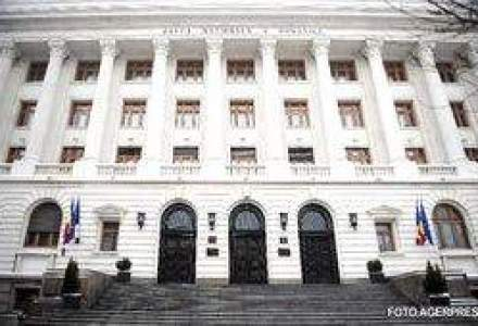 "BNR, o banca centrala ""al naibii de profesionista""?"