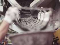 Importul de ciment, var si...