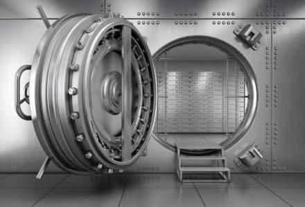 In ianuarie rezervele valutare s-au redus cu circa 560 mil.euro