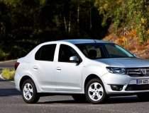 Dacia incepe anul cu vanzari...