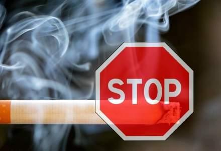 Legea antifumat a fost publicata in Monitorul Oficial: fumatul, interzis din 16 martie