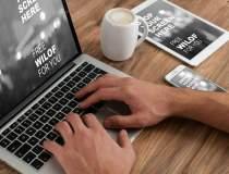 Piata de publicitate online...