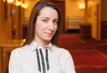 Cristina Oprisor, Raiffeisen Bank: #Romania Profesionista nu poate exista fara eradicarea coruptiei clasei politice