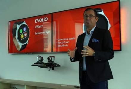 Producatorul device-urilor Evolio, parteneriat cu Google