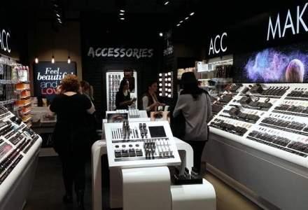 Melkior deschide un nou magazin de cosmetice in Iulius Mall Timisoara