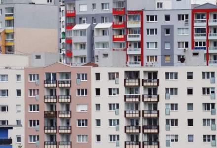 Asociatia Dezvoltatorilor Imobiliari din Romania avertizeaza ca legea darii in plata poate retrimite economia in recesiune