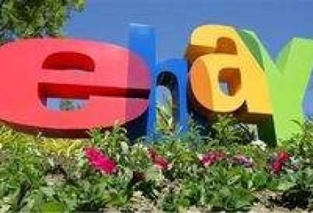Hackerii folosesc branduri ca eBay sau Visa pentru a atrage utilizatori