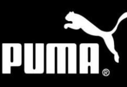 Veniturile Puma scad cu 115 mil. euro in urma unor fraude in Grecia