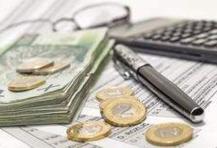 Deficit bugetar la 9 luni de 23,3 mld. lei, sub plafonul convenit cu FMI