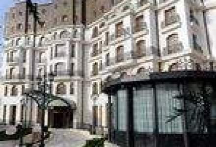 Investitie de 8 mil. euro intr-un hotel boutique din Capitala. Vezi cum arata noua locatie