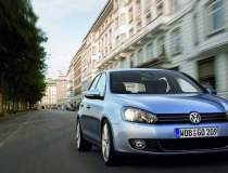 Vanzarile VW scad in Germania...