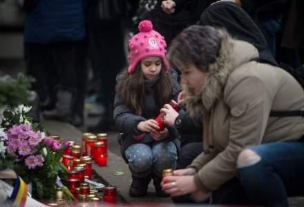 Victimele de la Colectiv si familiile acestora vor beneficia de mai mullta sustinere din partea statului