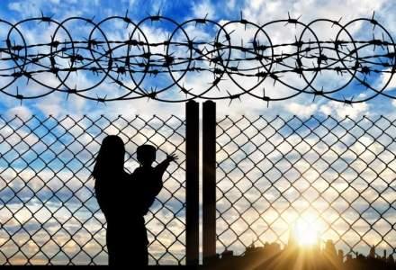 O tabara de refugiati urmeaza sa fie deschisa in nord-vestul Romaniei, conform unei surse maghiare