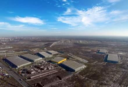 Dezvoltatorul de parcuri logistice P3 incepe constructia unui nou depozit de peste 40.000 mp langa Bucuresti
