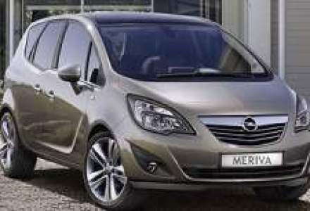 Sixt New Kopel vrea 30% din vanzarile Opel in Bucuresti prin noul dealer