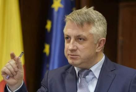 Marius Bostan, Ministerul Comunicatiilor: Nu am ales metoda de privatizare a Telekom. Vindem, dar nu la orice pret