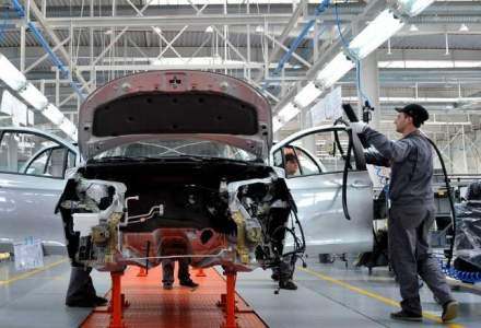 GiGroup: Relocam oameni pentru industriile automotive, productie si FMCG. Salariul mediu este de 1.500 de lei