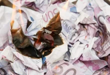 Presedintele Curtii de Conturi: In ultimul deceniu bugetul a fost pagubit cu peste 2 miliarde euro