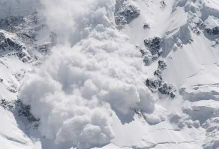 Cel putin cinci morti in urma unei avalanse produse in Alpii austrieci
