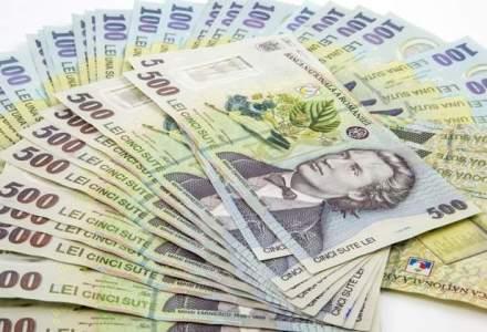 Primaria Generala a Capitalei are de impartit 4,1 miliarde de lei in acest an