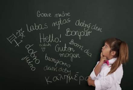 Copiii multilingvi sau cei expusi la alte limbi au o perceptie mai profunda asupra realitatii inconjuratoare