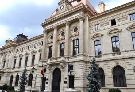 Mugur Isarescu: Noua prognoza a BNR reconfirma adancirea inflatiei in teritoriu negativ in primele 5 luni