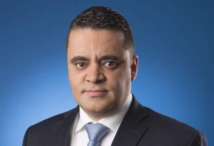 LafargeHolcim aduce un algerian la conducerea operatiunilor locale. Cine este Sofiane Benmaghnia, noul CEO al Holcim Romania