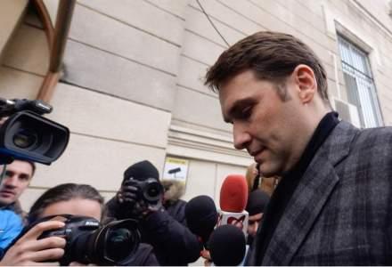 Dan Sova se afla sub control judiciar, decizia de arest la domicilu fiind inlocuita