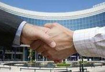 TRANZACTIA ZILEI: Urdareanu vinde Cobra Security catre o firma suedeza