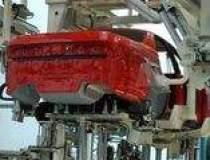 Daimler raporteaza o crestere...