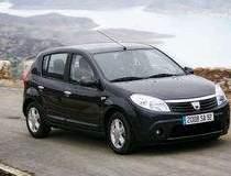 Dacia a fabricat 100.000 de...