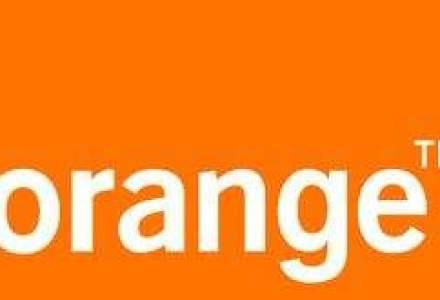 Orange instruieste 450 de angajati cu fonduri europene