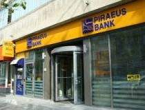 Piraeus Bank vrea sa-si...