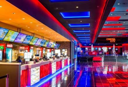 Cinema City deschide patru noi multiplexuri in 2016. Romania devine a treia cea mai mare piata in topul dezvoltarilor grupului israelian