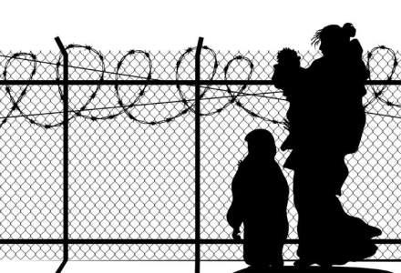 Macedonia va construi un al doilea gard ghimpat la frontiera cu Grecia