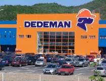 Dedeman Baneasa, blocat:...