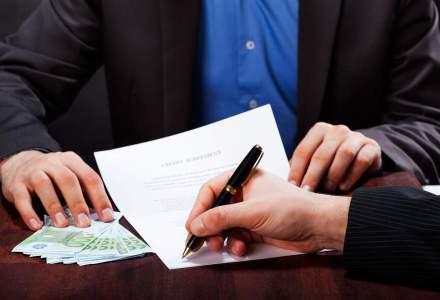Cine ofera credit fara adeverinta de salariat: banci care au semnat protocolul de colaborare cu ANAF