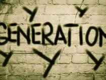 Generatia Y, o problema...