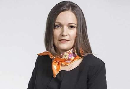 Kinga Daradics, MOL: Viitorul Romaniei depinde de investitii in patru domenii