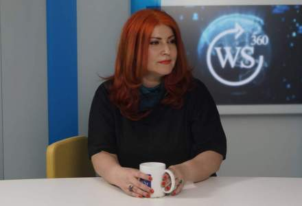 Teodora Migdalovici: Tinerii care se pregatesc sa lucreze in domeniul publicitatii trebuie sa citeasca despre autenticitate si creativitate venita din inima
