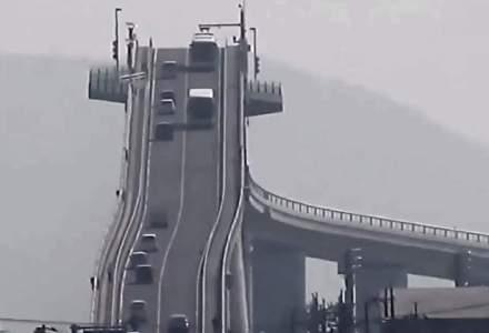 Cele mai terifiante drumuri din lume