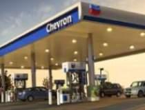 Profitul Chevron a scazut cu...