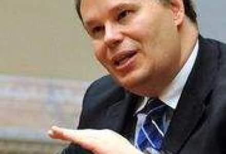 Franks: Am avut discutii dure la Bucuresti si putem ajunge la o intelegere