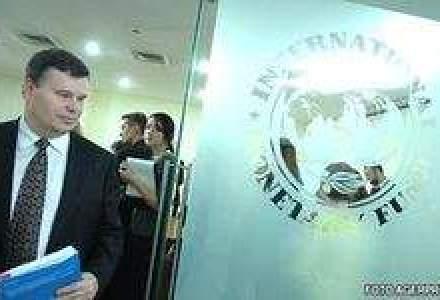 FMI: Romania va inregistra crestere economica in 2011
